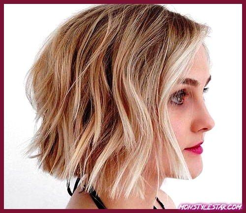 20 coiffures ravissantes de bob