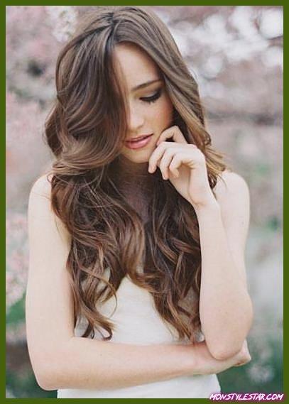 20 meilleures coiffures de ligue vers chevelure longs