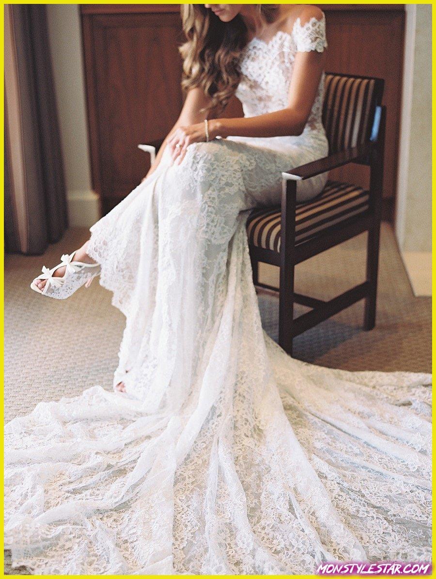 Mariage glamour de Los Angeles vert et or de Carmen Santorelli Photography