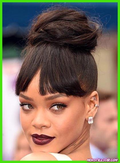 20 coiffures en désordre pour le bal