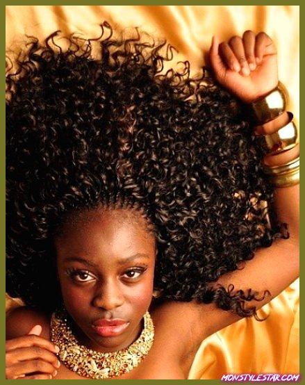 Top 20 des coiffures Tree Braids
