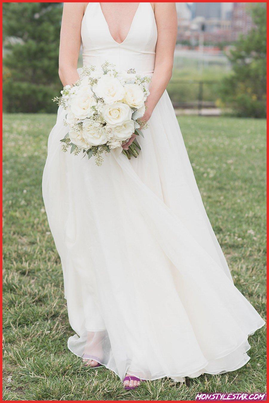 Mariage chic et moderne à Chicago au Geraghty