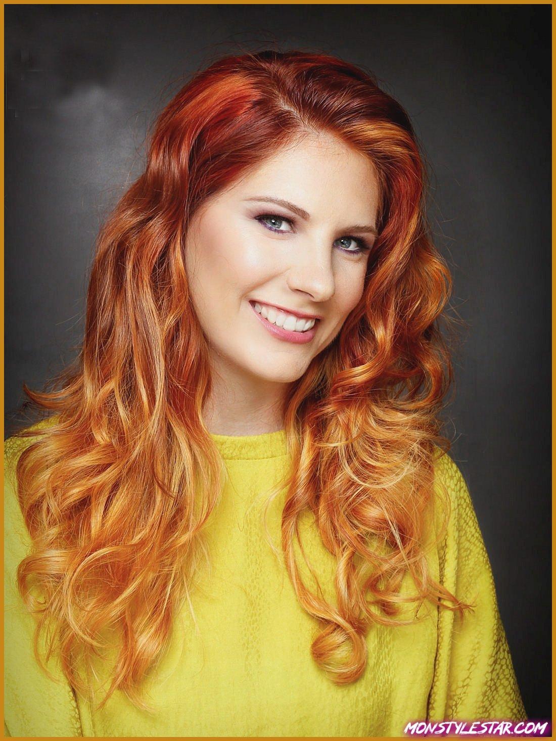 Photo de 15 pigmentation de chevelure pourpre époustouflant