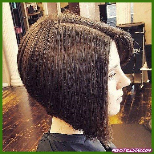20 coiffures courtes et coupées