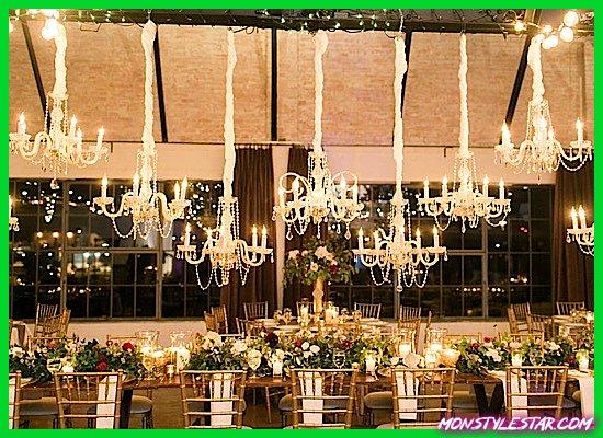 Photo de Mariage magnifique entrepôt à Dallas avec des détails glamour de la photographie Charla Storey