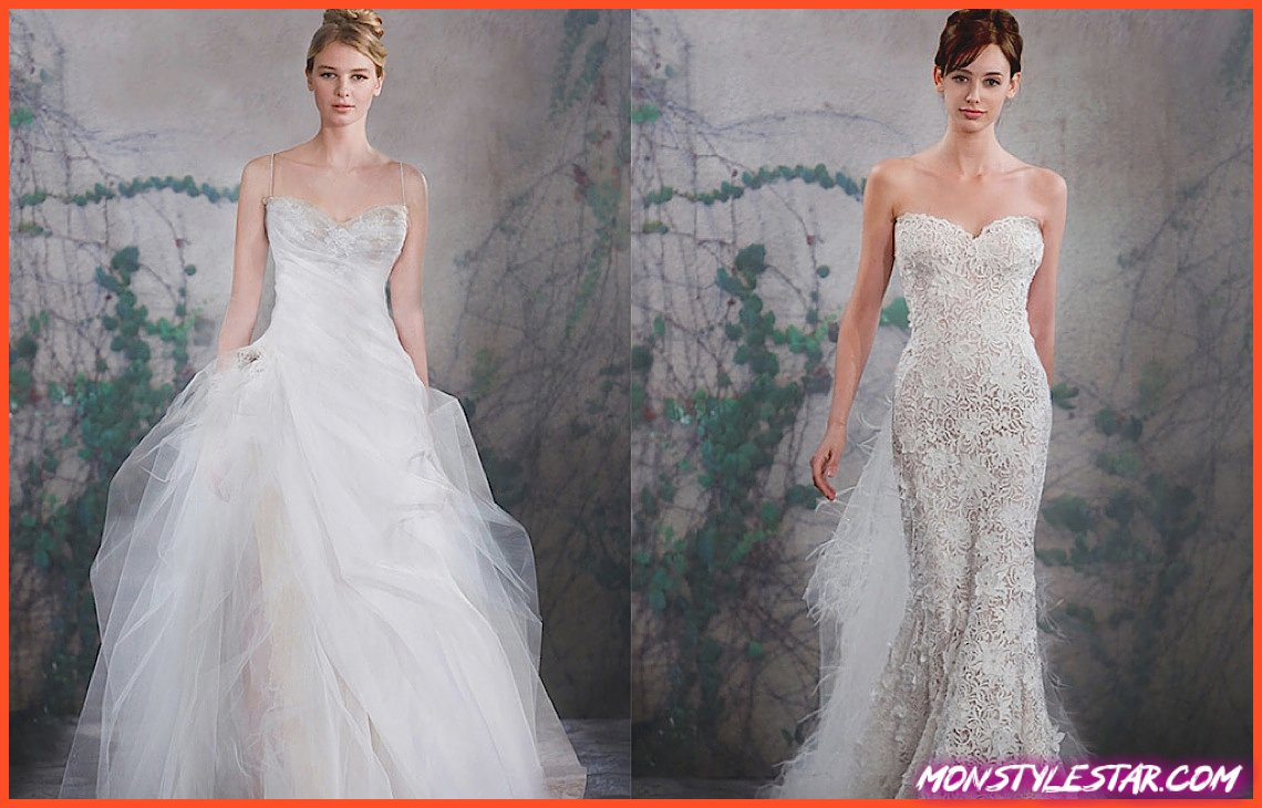 Photo de Le choix de l'éditeur: la superbe robe de mariée Jenny Lee