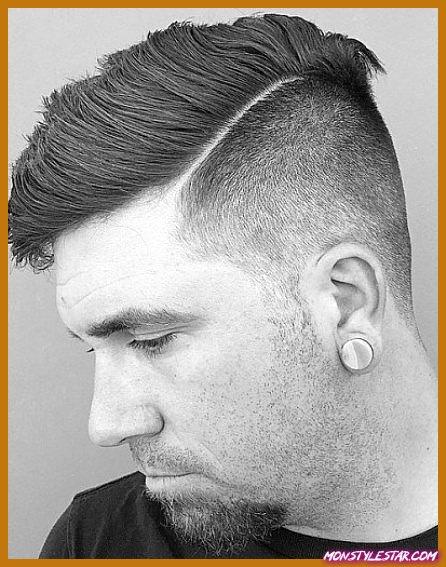 15 coiffures élégantes pour les hommes