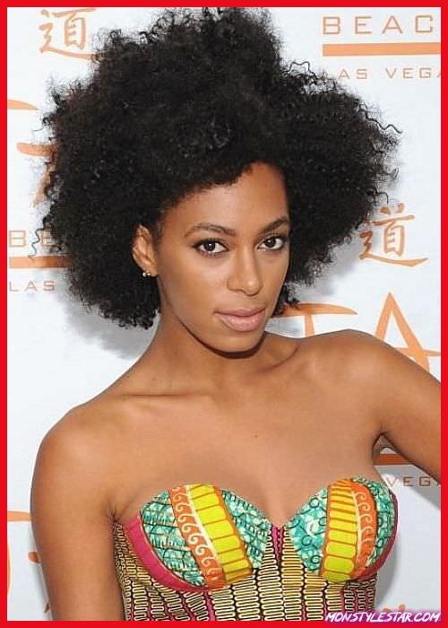 Photo de 30 coiffures captivantes avec femmes noires