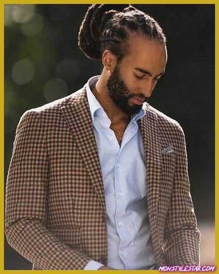 Photo de Meilleurs styles de dreadlocks pour hommes