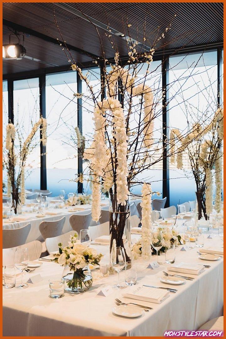 Mariage blanc élégant en Australie à l'hôtel Shangri-La