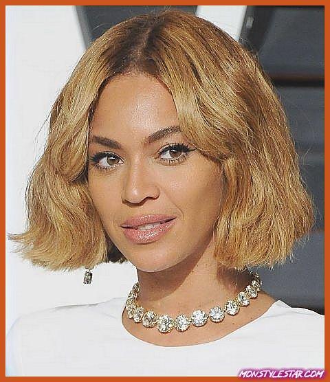 20 meilleures coupes de cheveux court Bob