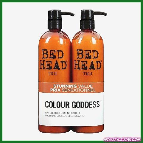 Photo de Meilleurs shampooings pour cheveux colorés