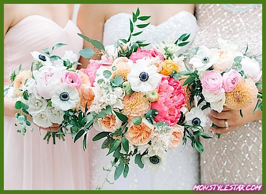Photo de Mariage multicolore et chic en Caroline du Sud d'Aaron et Jillian Photography