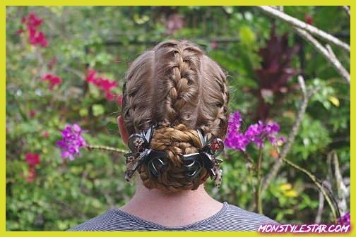 20 coiffures ravissantes de la mère de la mariée