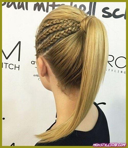 20 coiffures à la mode et coupes de cheveux pour les adolescentes