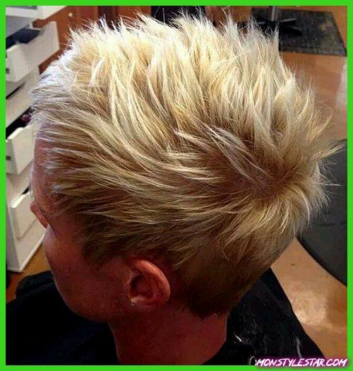 20 coupes de chevelure épineuses courtes à cause les femmes