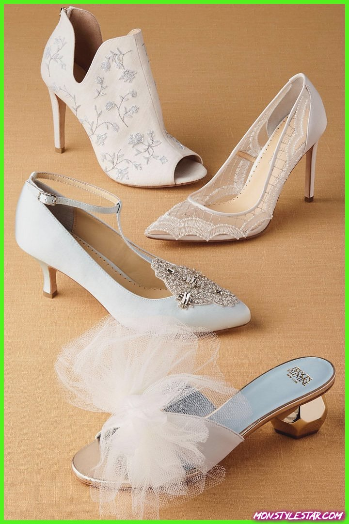 Accessoires de mariée sophistiqués BHLDN pour compléter n'importe quel look de mariage