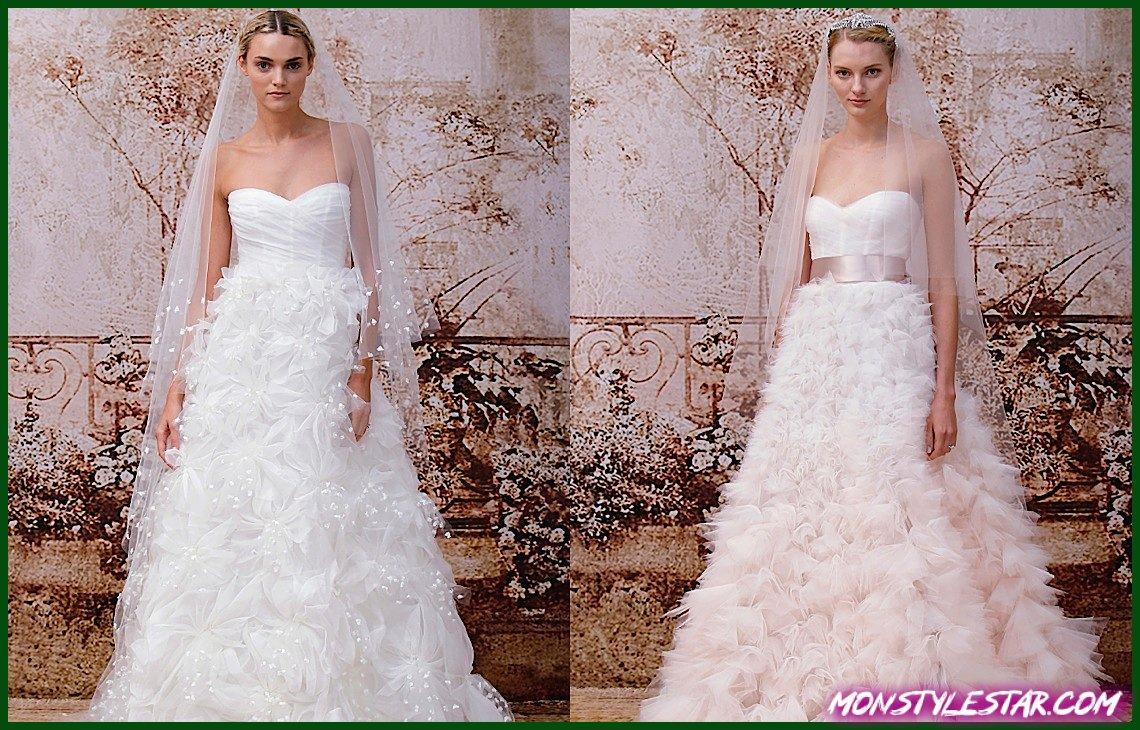 Photo de Choix de l'éditeur: Les plus belles robes de mariée de Monique Lhuillier