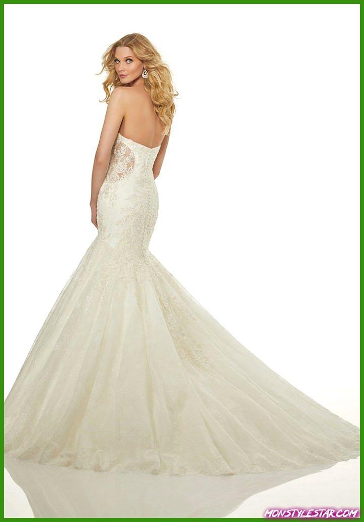 Robes de mariée glamour Randy Fenoli pour la mariée élégante