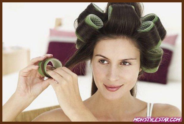 Photo de Comment boucler vos cheveux?