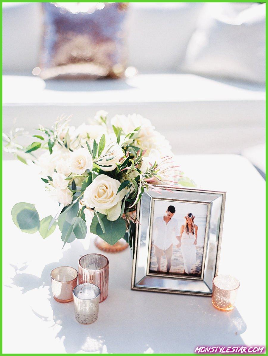 Mariage romantique d'été à San Diego de Natalie Bray Photography