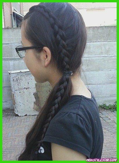 20 meilleures coiffures en queue de cheval