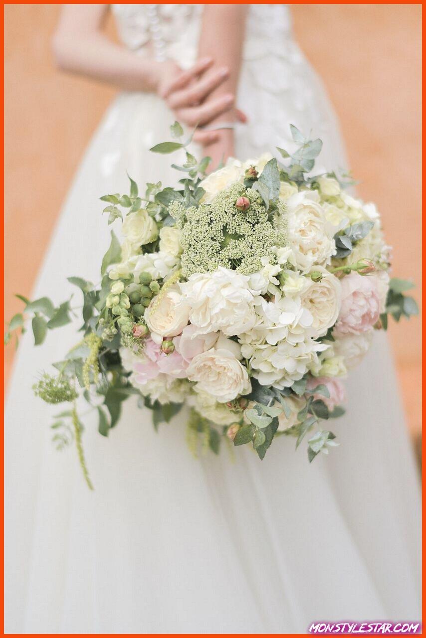 Inspiration de mariage romantique française tirée de Sephory Photography