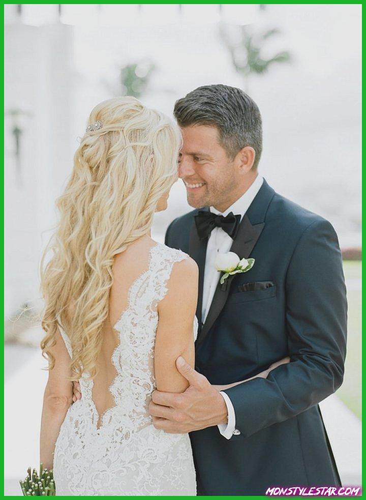 Mariage enchanté de Floride blanche et rougissante au Flagler Museum