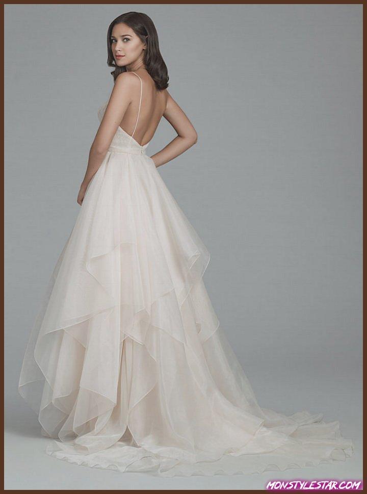 Intemporellement élégant Printemps 2018 Robes de mariée Tara Keely
