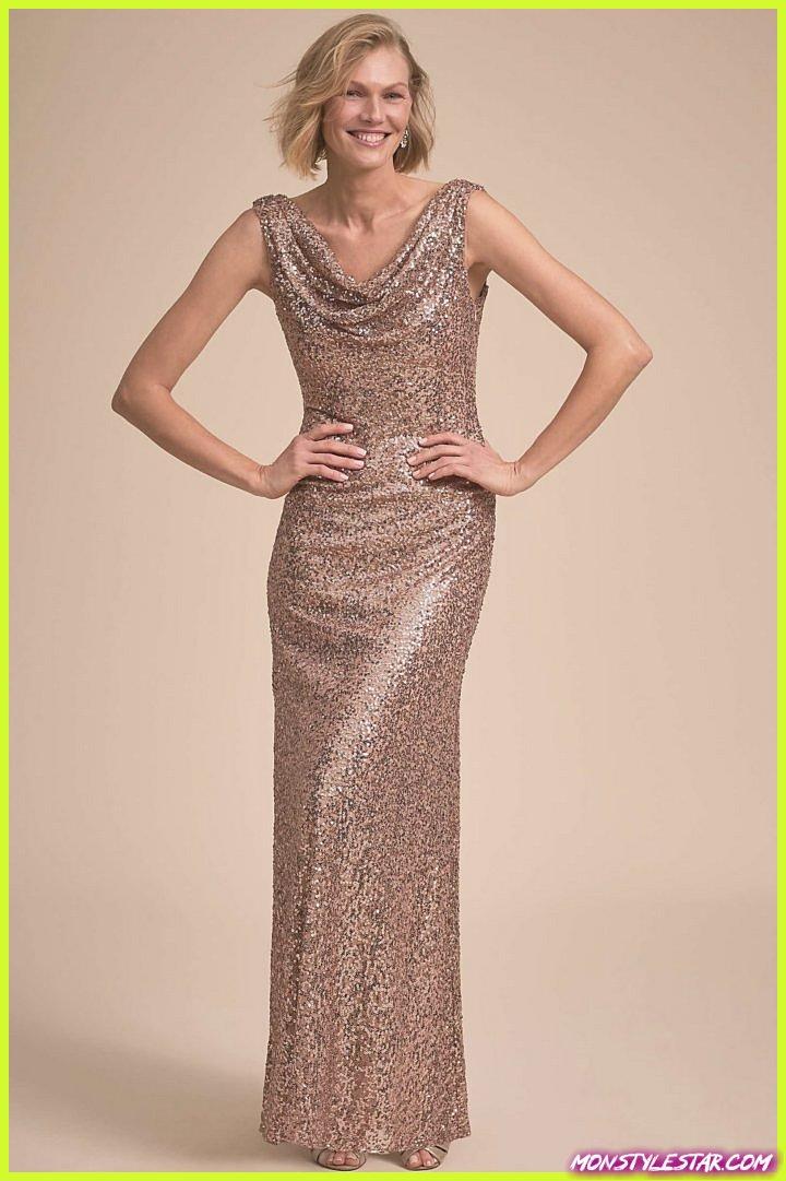 BHLDN délicate robes de la soeur de la épousée envers complets les styles de fête