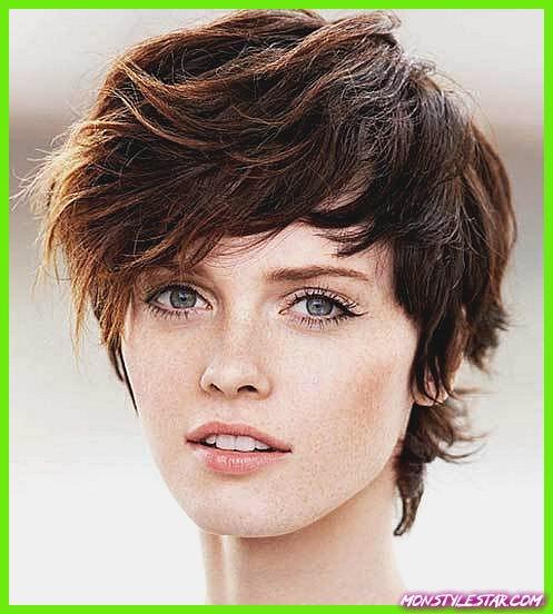 Photo de 15 idées vers des coupes de chevelure courtes et agitées