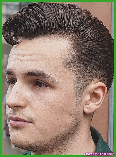 15 coiffures originales pour les hommes aux cheveux épais