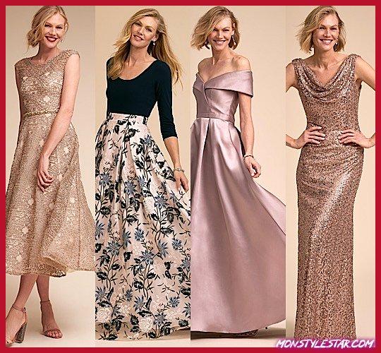 Photo of BHLDN délicate robes de la soeur de la épousée envers complets les styles de fête