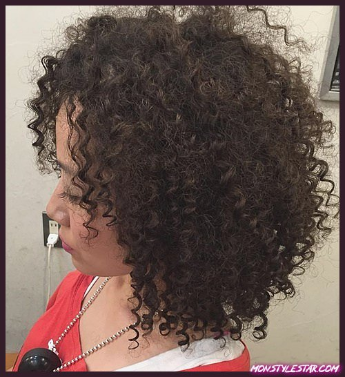 15 différents types de coiffures de permanentes