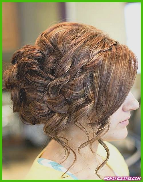 15 coiffures faciles mi-longues