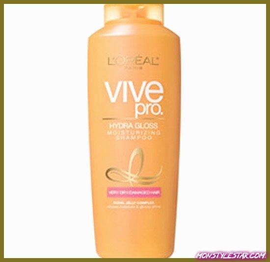 Photo de Meilleurs shampooings pour cheveux bouclés