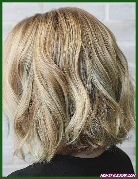 15 coiffures blondes Splash