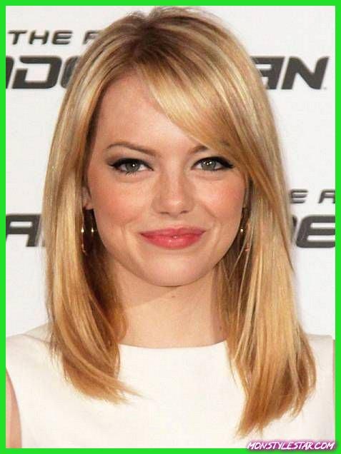 Photo de 20 meilleures coiffures de longueur moyenne pour les femmes