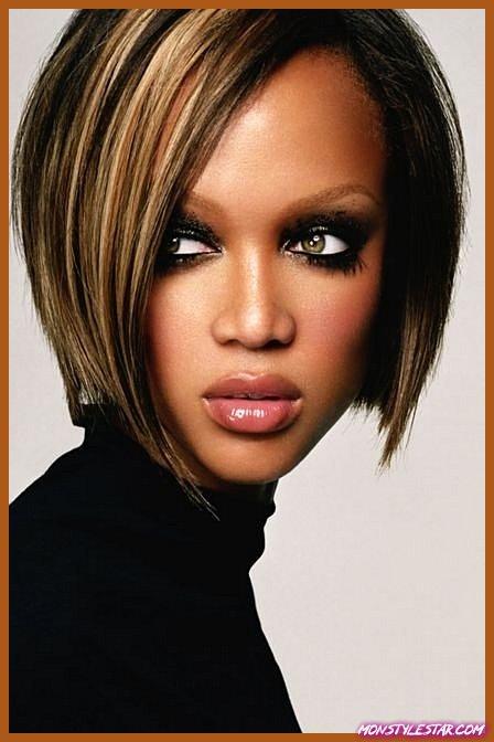 15 coiffures afro-américaines à la mode
