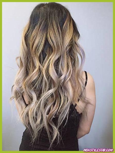 15 des cheveux blonds cendrés flatteurs