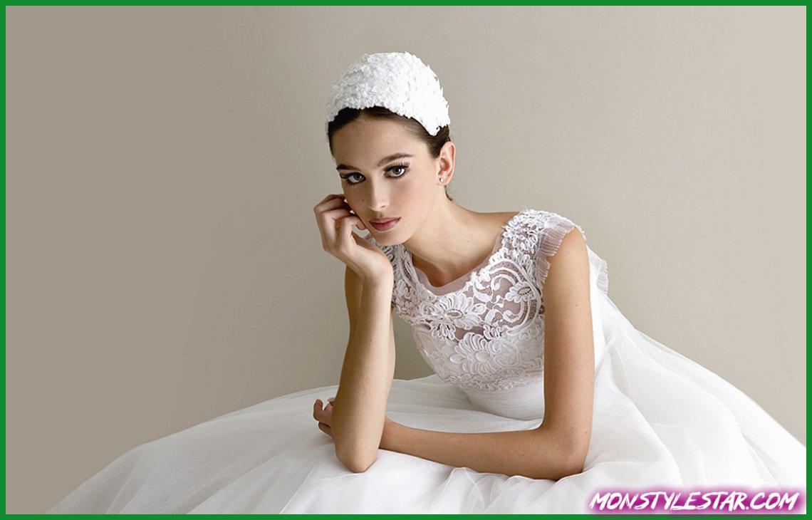 Photo de Les robes de mariée Antonio Riva audacieuses, créatives et modernes