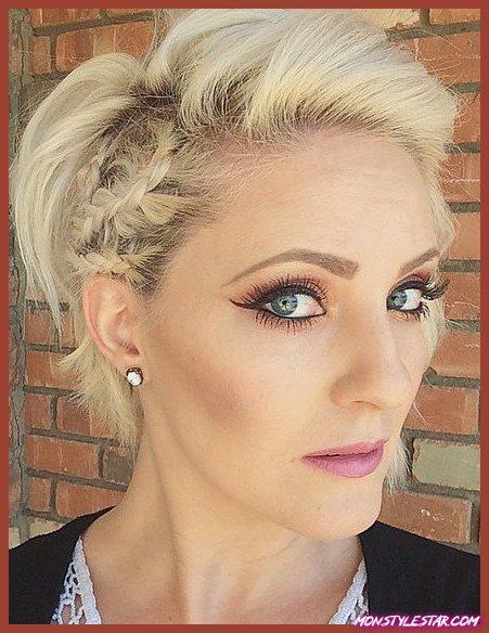 15 coiffures et coupes blondes les plus tendances