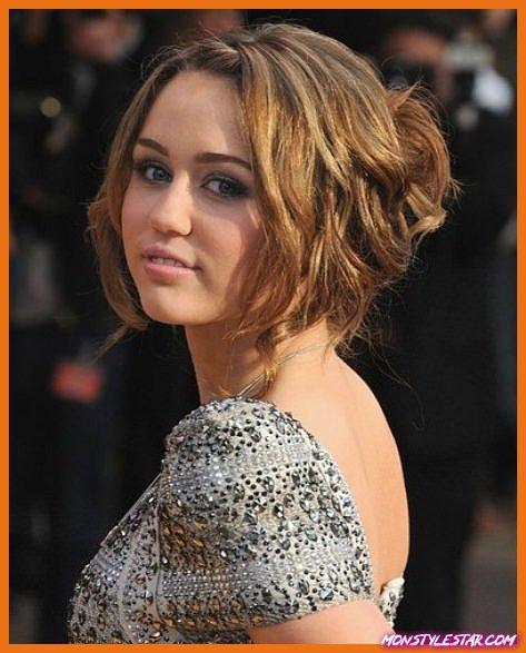 20 meilleures coupe de cheveux et coiffures Miley Cyrus