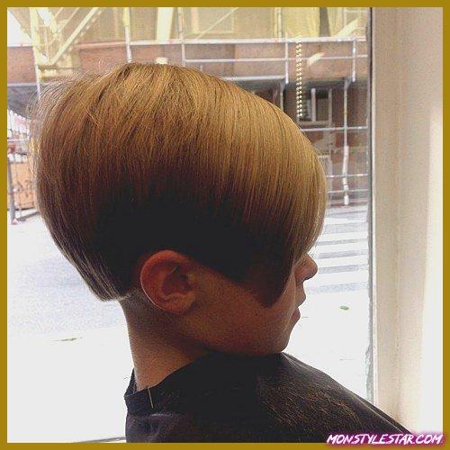 20 superbes coiffures courtes et coupes de cheveux pour les filles
