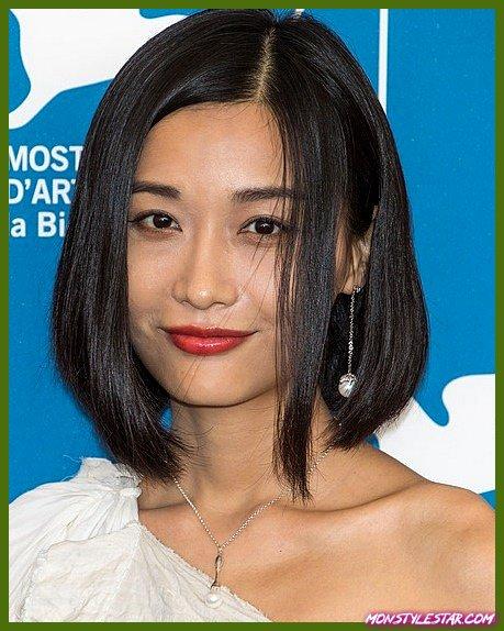15 coiffures asiatiques hypnotiques