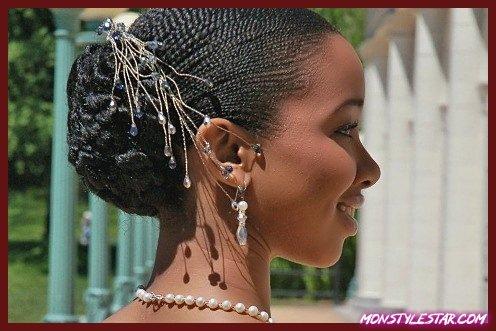 Photo of 20 coiffures fantaisistes pour cheveux naturels