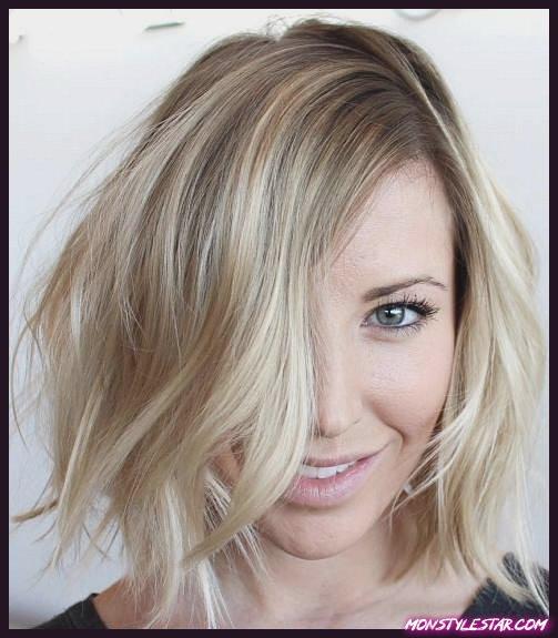 15 coupes de cheveux occasionnels pour cheveux fins