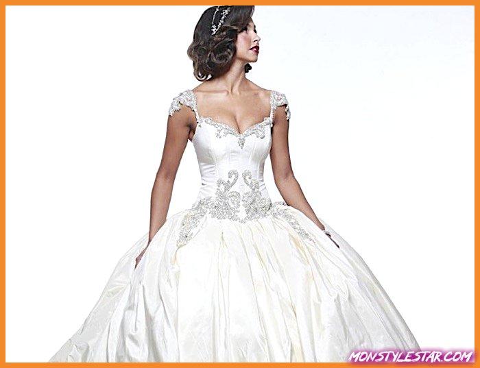 Photo of Choix de la rédaction: Robes de mariée sexy et glamour de Katerina Bocci