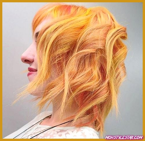 15 idées décoiffantes pour les cheveux roux