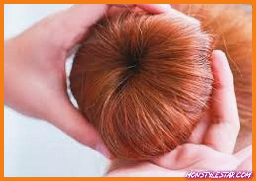 15 simples pains à cheveux courts